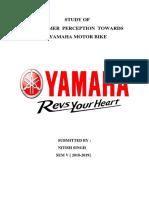 Yahama Black Book