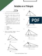 IV BIM - GEOM- 1ero. - Guia 4 - Triángulos