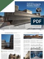 Centro de Investigación Biomedica de Pamplona
