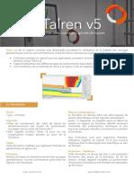 Formation Talren 8 Oct 2018