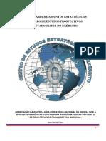 Apreciação da PDN e da END sob a ótica das tendências globais dos próximos 20 anos - Gen. Rocha Paiva, 2012.pdf