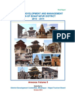 Bhaktapur Tourism Plan Vol II.pdf