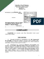 Complaint Delos Trino damages.docx