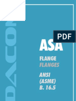 Flange as A