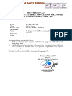 SURAT PERNYATAAN TIDAK MASUK DAFTAR HITAM.pdf