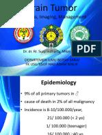 A.K12 - FINAL Management Brain Tumors Dr. Dr. Rr. Suzy Indharty, M. Kes, Sp.bs