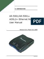 UM_AR-5061_AR-5061u_A1.0