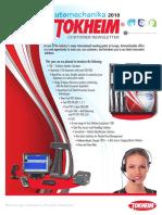 Tokheim News 0910 AM