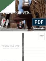 Salamanca Postal 3 Compañía