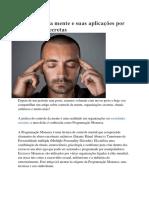 O controle da mente e suas aplicações por sociedades secretas.docx