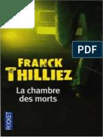 Franck Thilliez - 2005 - La Chambre Des Morts