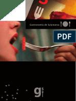 Salamanca Gastronomía