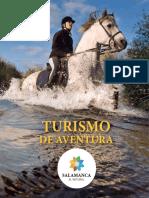 Salamanca Turismo de Aventura