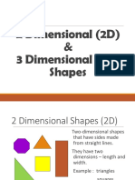 2D and 3D Shapes.ppt