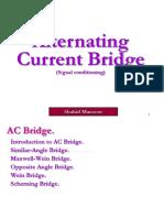 AC Bridges (1)