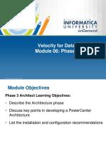 Velocity Mod6