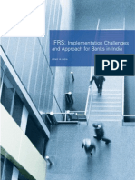 IFRS Publication for Banks