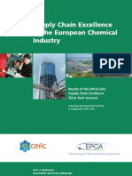 Supply Chain Excellence
