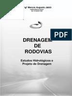 Apostila de drenagem rodoviária do prof Jabor.pdf