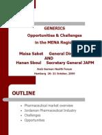 MENA PharmaMarket