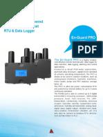 En-Guard Series 130501_Part1 Datasheet