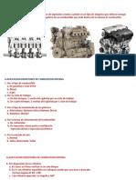 1 Clases Motor de Combustion Interna