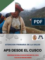 Simposio Avances-retos-AP Avendano UNSAAAC