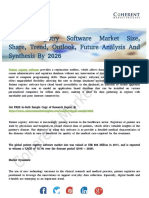 Patient Registry Software Market to Hold a High Potential for Growth by 2026
