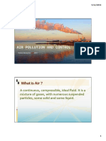 Ch5 Air Pollution Part1