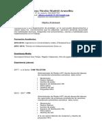 ALFONSO MADRID CV.docx
