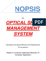 151-Optical Shop Management System -Synopsis.pdf