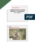 Extra Dozed Bridge Presentation on Inception Report-02