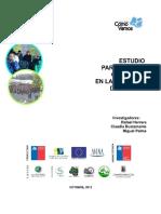 Estudio Participacion Ciudadana en La Provincia de Valdivia