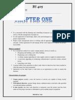 project management class notes Sai 1.pdf