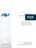VSL Technical Report - PT External