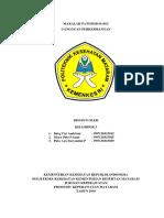 Cover Makalah Patofisiologi