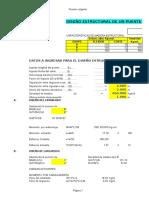 DISEÑO ESTRUCTURAL DE UN PUENTE COLGANTE PEATONAL.xlsx