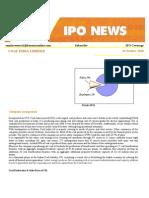 Coal India IPO Oct2010