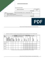 Formato Para Informe Gestión PRAIS 2018 676676
