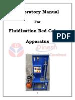 Fluidization Bed Column Lab Manual.docx