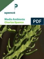 Libro Charlas Ambientales Spence