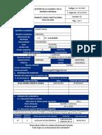 GC-TH-FR03. Formato único insitucional hoja de vida.docx