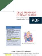 Phc Drug Treatment of Heart Failure