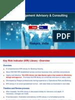 KRI Library Proposal -India