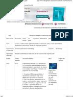 Red Magisterial _ Planeaciones de Matemáticas 3er Grado A