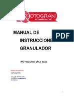 Rotogran Wo Manual November 2017.en.es