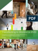 Workforce 2020 White Paper