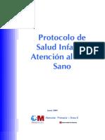 Protocolo de Salud Infantil. Atencion al Nino Sano 2005.pdf