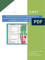 PLAN DE EVACUACION Y EMERGENCIA PISCINA LORQUI.docx