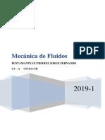 ACTIVIDAD PROPUESTA_MECANICA DE FLUIDOS 3° CICLO C3